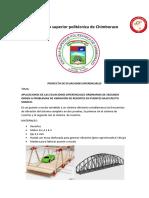 Proyecto de Ecuaciones Diferenciales.docx