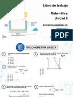Unidad 05_ Trigonometría Básica