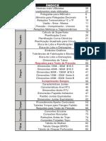 Tabelas Técnicas de Mecanica