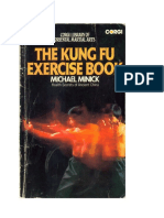 Michael Minick - Kung Fu Exercise Book