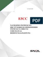 E5CC  2018 03 trumpinys LT RU EN DE
