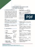 FICHA TECNICA_TRAFICO JHOMERON CON CAUCHO CLORADO