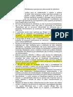 Fichamento BRAGA – Mediatização como processo interacional de referência