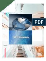 Presentación NIIF16 FINAL 11 oct
