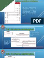 análisis plan de desarrollo local AQP