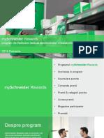 mySchneider Reward Romania - RO 2018 L.pptx