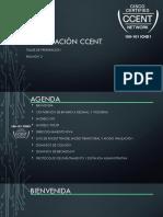 20160507.- INACAP- Taller Preparación CCENT