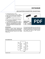HCF4049UBE