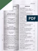 REVISTA NATIONALA DE DREPT 2005