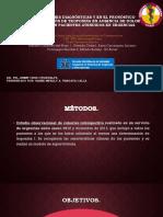 Revision de Articulo Implicaciones Diagnosticas y en El Pronostico de La Elevacion de Troponina en Ausencia de Dolor Toracico en Pacientes Atendidos en Urgencias