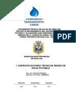 01_ESPECIFICACIONES TECNICAS DE AGUA POTABLE