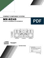 MX-KC45.pdf