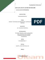 1.9 SIGNOS Y SINTOMAS DE EMBARAZADA