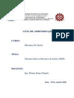 G1B MECANICA DE SUELOS NORMATIVIDAD DE EMS.pdf