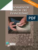 Fundamentos básicos del evangelismo