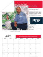 OKC Recycling Calendar