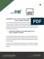 2 LINEAMIENTOS PARA LA APLICACIÓN DEL EXAMEN SABER PRO TyT 2020-2 (1)