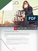Multi-screen Whitepaper