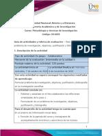 Paso 3 - Formular un problema de investigación y seleccionar bibliografía pertinente.pdf