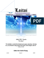 Laitai August 2020 PDF