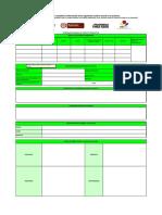 ANALISIS FINANCIERO - Proyección finanaciera