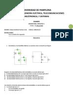 2 Evaluación de Circuitos Eléctricos I