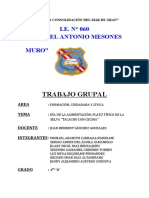 INFORME DE GASTRONOMIA DE PUNO