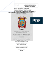 PROYECTO PAGUALTARO S.A.C. Mod.