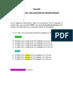 TALLER DE INVENTARIOS PRESUPUESTOS.docx