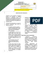 GUIA DE NIVELACION SEGUNDO PERIODO . DE DEMOCRACIA GRADO SEPTIMO 2020