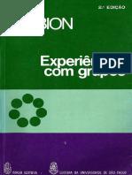 Bion - Experiências Com Grupos