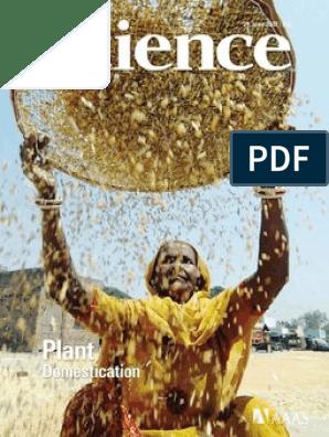 Science Magazine 5833 2007-06-29