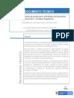 Espacio controlado de prueba para actividades de innovación financiera - Sandbox regulatorio