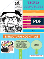 desarrollo cognitivo exposicion jean piaget