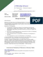 Fellowship Advancer_January 2011