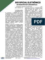 DECRETO N. 21.478. DE 22 DE ABRIL DE 2020. - Município de Florianópolis.1