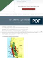 La Californie (vignobles et vins) - Dico du vin, le dictionnaire du vin.pdf