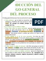 APUNTES DE INTRODUCCIÓN DEL CÓDIGO GENERAL DEL PROCESO.docx