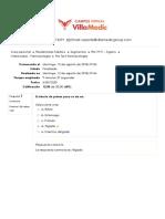 Pre Test_ Farmacología