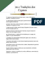 Magias e Tradições dos Ciganos.doc