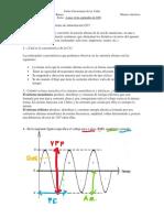 Cuestionario - Motores electricos