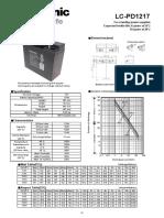 PANASONIC 12V 17AH LC-PD1217.pdf
