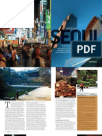South Korea - Sherman's Travel magazine