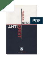 Friedrich Nietzsche - Antikrist (1888)