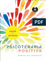 Psicoterapia Positiva - Manual do Terapeuta