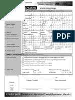 FORMULIR PENDAFTARAN STIKES YLPP.pdf