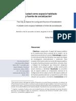 Dialnet-LaCiudadComoEspacioHabitadoYFuenteDeSocializacion-6043982
