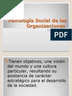 Psicología Social de las Organizaciones Riviere P..ppt