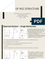 LECTURE NOTES_DESIGN OF RC  STRUCTURE_DAY 8
