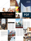 Los Angeles feature - Sherman's Travel